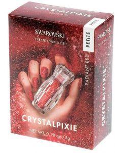 Swarovski Crystal Pixie Petite - Radiant Red 5G