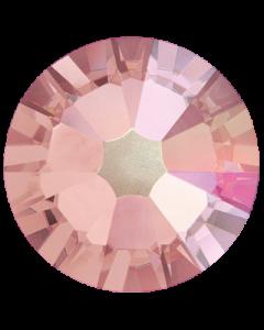 Swarovski 2058, Vintage Rose Shimmer