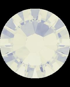 Swarovski 2058, White Opal