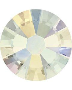 Swarovski 2058, White Opal Shimmer