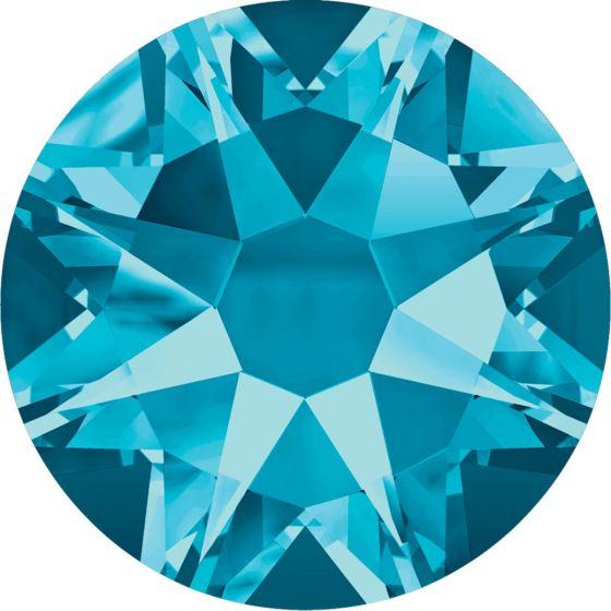 Swarovski 2088 Crystal Bermuda Blue