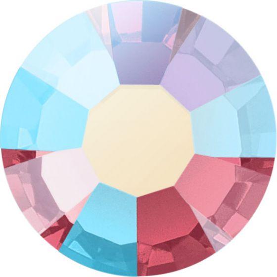 Preciosa VIVA12 Indian Pink AB