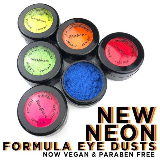 Stargazer Neon Eye Dust