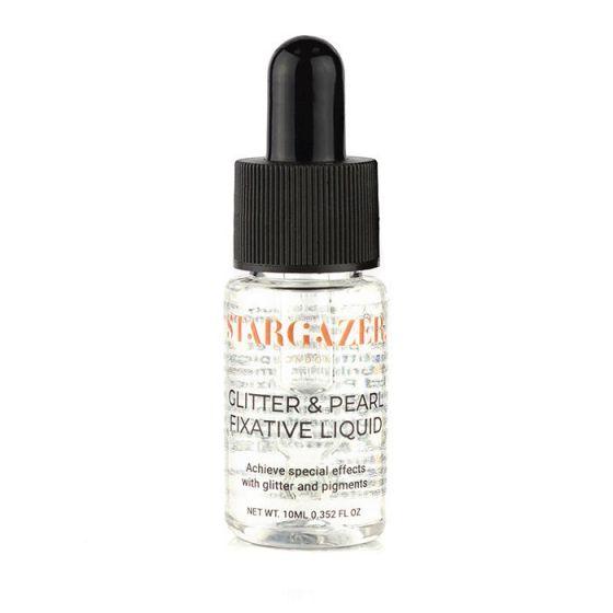 Stargazer Glitter & pearl fixative liquid