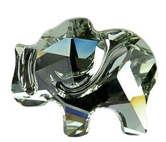 2835 Elephant Flat Black